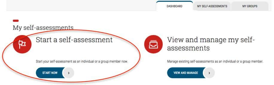 a new group, managing your existing group(s) and inviting members to your groups 6.1.1 Start a