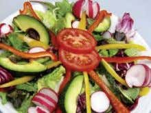 TORTILLA RAITA SALAD www.tntextbooks.in Note to the Teacher world of food through the use of an