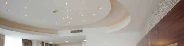 partitions and ceilings • Gyproc Drywall Joint Tape (Fibre Tape) is recommended for quick jointing of