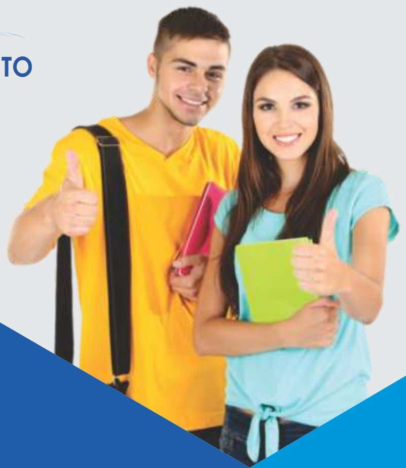 WAY TO AME C www.waytoacme.com Information Brochure The Education You Want The Attention You Deserve Expert