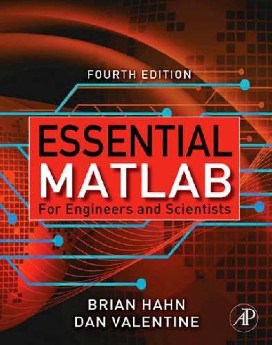 MATLAB ESENCIAL - HAHN, VALENTINE 1-c8c9ed90e6