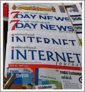 Weekly newspaper Why We Went In August 2009, Digital Democracy sent two staff members to