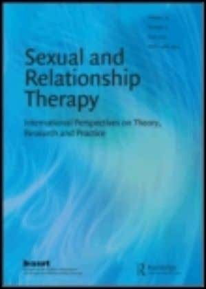 Mortimer House, 37-41 Mortimer Street, London W1T 3JH, UK Sexual and Relationship Therapy Publication details,