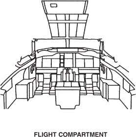 Training manual B737NG/23/303 Interph & Call Systems flight crew call system/cabin interphone EFFECTIVITY page 67