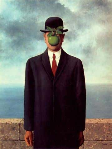 only see art where Veristic Surrealists see meaning. Surrealism evokes bizarre, dreamlike imagery and complex