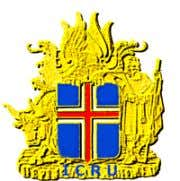 keine Entsprechung keine Entsprechung OF-9 OF-10 Icelandic Crisis Response Unit Republik Island Flagge