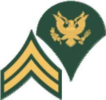 OR-1 OR-2 OR-3 OR-4   OR-5 Private E1 Private E2 Private First Class Corporal /
