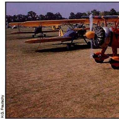 Army Douglas World Cruiser flyers in 1924. For more informa­ tion on the flight, you can