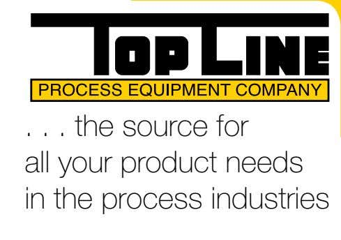 the source for all your product needs in the process industries