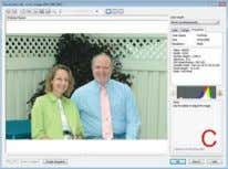 Layout -- For Full-Color Image Transfers by John McDaniel 12 Inside Color: Color Correction is Just