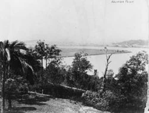 until the historic Mabo decision in 1992. Queensland Bulimba reach of the Brisbane River 1898 Photo: