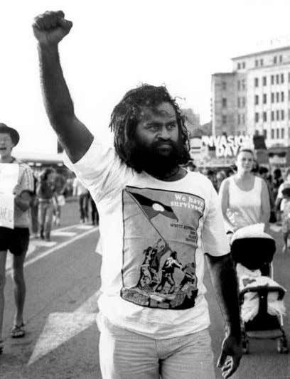improve Aboriginal welfare, housing, and education. Activism Many Aboriginal activists left Queensland during the late