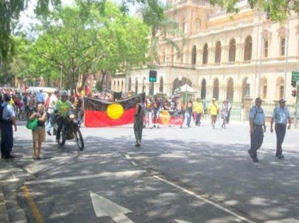 peoples, the issue of a treaty has again been raised. Aboriginal and Torres Strait Islander peoples