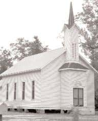 history of Stennis Space Center and the surrounding area. Napoleon Baptist Church On Dec. 18, 1767,