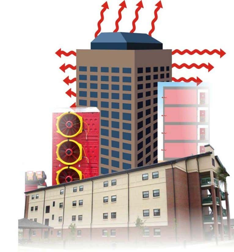 Air Leakage Test Protocol for Measuring Air Leakage in Buildings Approved for public release; distribution is