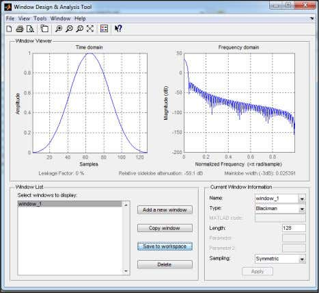 wintool y se exporta a Matlab con «Save to workspace». El nombre por defecto es window_1.