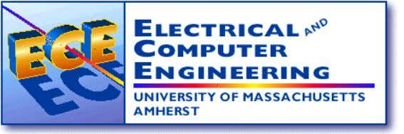 Introduction to Computer Engineering 12-10-03 ENGIN112 - 1