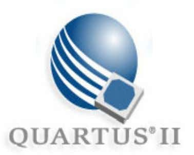 QUARTUS II Web Edition v 4.0 From ALTERA