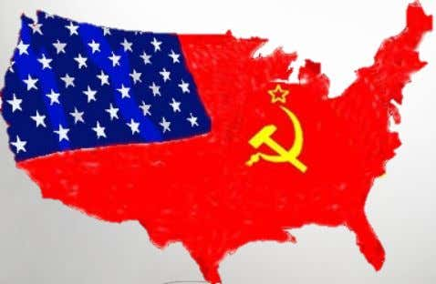 WHEN DID THE COLD WAR STARTED?  1947 – 1991  America and USSR were the