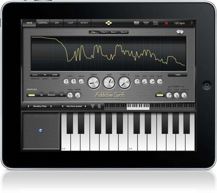 Addictive Synth VirSyn Software Synthesizer 2nd Edition