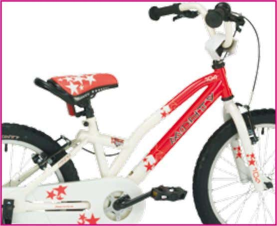 "KIDS & CHILDREN 104 Micro 18"" KG 11,060 4 to 7 years // cuadro // frame"