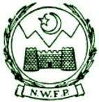 GOVERNMENT OF NWFP ESTABLISHMENT & ADMINISTRATION DEPARTMENT (Regulation Wing) 3. Organizational set-up of the