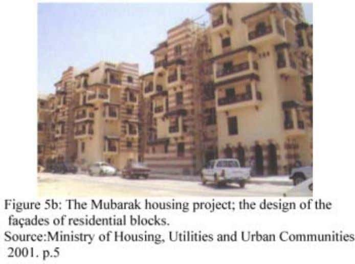 In order to maintain the architectural form of the residential blocks, residents are not legally