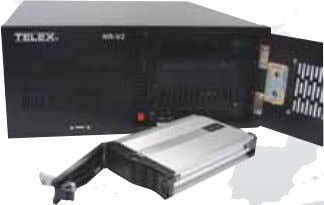 and let us help you control your communicaitons with IP. Network Recorder IP-2002