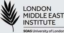 LMEI Board of Trustees Baroness Valerie Amos (Chair) Director, SOAS Professor Richard Black, SOAS Dr