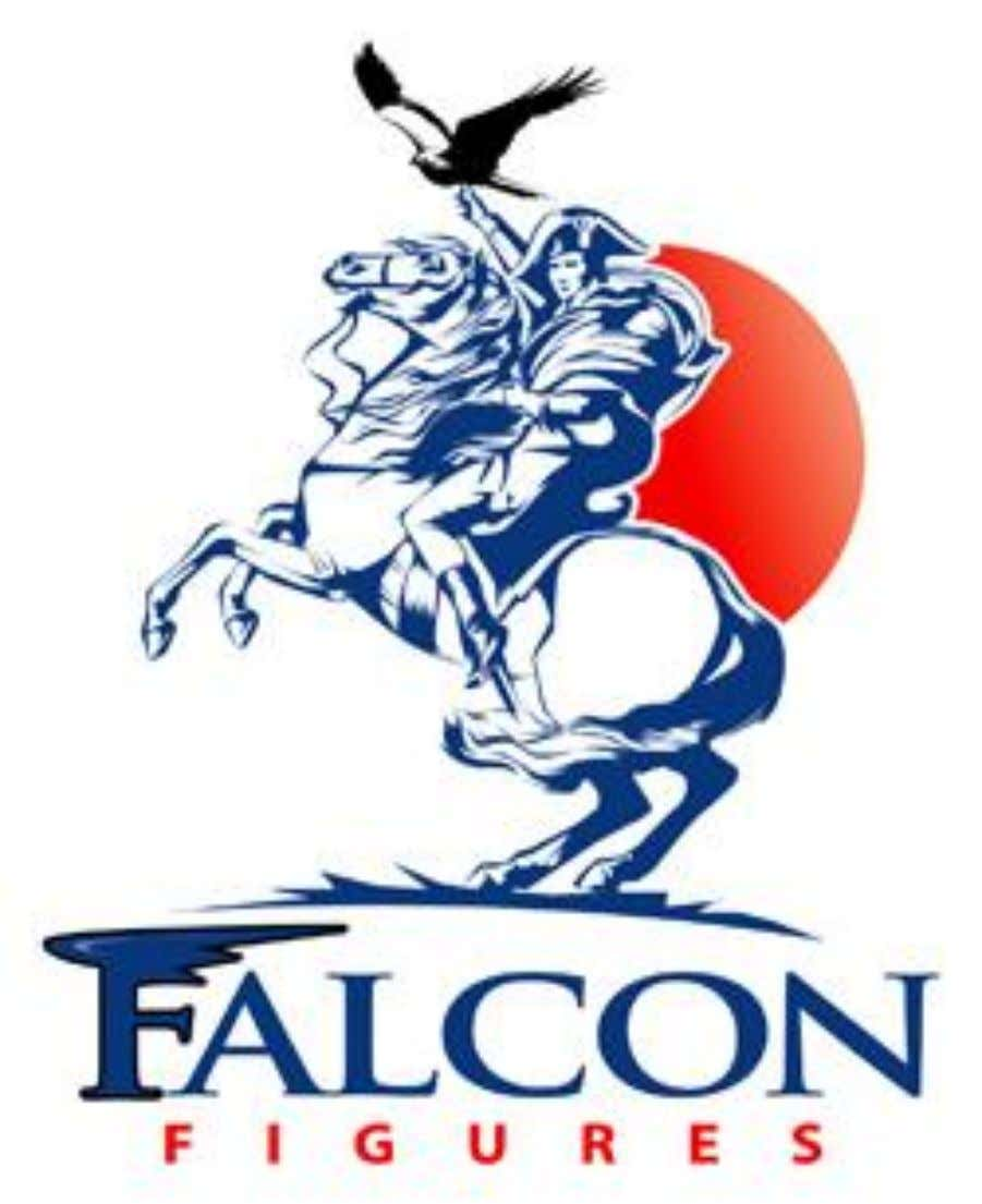 Falcon Figures Catalogue June 2012 