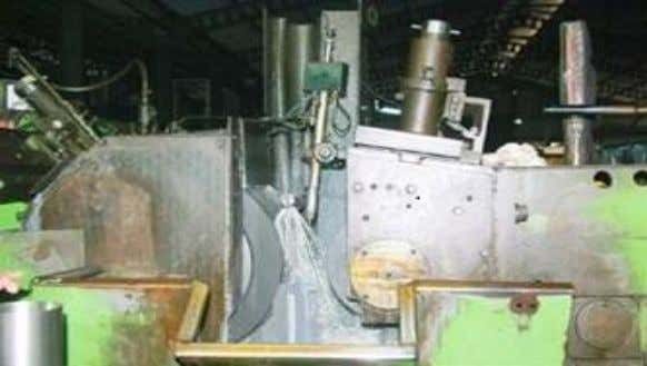 Outer Diameter Turning It perform outer diameter of liner on Lathe machine, which is manually operated