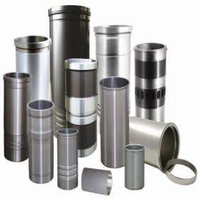 Introduction Cylinder Liners Ever since its inception in 1960, the cylinder liner manufacturing activity at Cooper