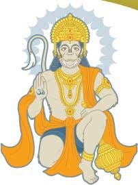 Jai Hanuman! Inspirations The Ramayana The ramayana (V.1) Thus Hanuman resolved to trace Sita to