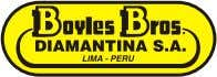 Boyles Bros Diamantina S.A. INTRODUCTION LETTER Boyles Bros. Diamantina S.A. has long been a pioneer in
