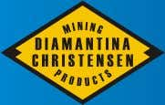 IMPREGNATED BITS NON-STSTANDARD OPTIONS Diamantina Christensen has also impregnated bits with non- standard features upon