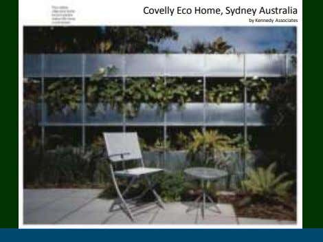 Covelly Eco Home, Sydney Australia by Kennedy Associates