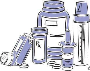 Long-Term Medications Other names for these medications include: • Preventor medications • Controller medications • Anti-inflammatory