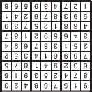 June 25, 2014 -- 7 www.press-times.com SUDOKU ANSWERS: S ubScribe to t he P ower c