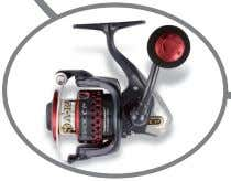 http://www.gloomis.com/ MICROLINE Technical Fishing System Visit http://powerpro.com for more information. ® ® See