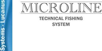 TECHNICAL FISHING SYSTEM Systems - Lucanus