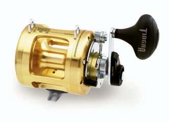 From light-line trolling to pitching back baits, these compact size reels have all the features