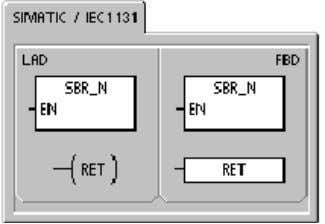 subroutine call cannot be placed in any subroutine called from an interrupt routine. Recursion (a subroutine