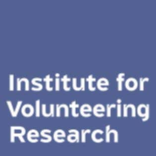 Management matters: a national survey of volunteer management capacity Institute for Volunteering Research Joanna Machin