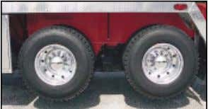 holds the rear axles level while the crane is on outriggers. Superior accessibility Access to the