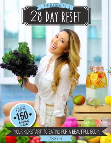 28 Day Reset , then head to PIIT28.com ! THE MEAL PLANS THE WORKOUT More than