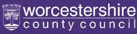Worcestershire County Council Countryside Service 2 1 / 2 miles (1 1 / 2 - 2