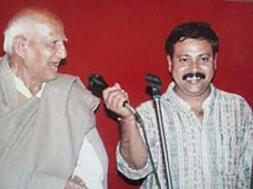 Dharampal Dharampal left with RajivDixit. Born 19 February1922 Muzaffarnagar , Uttar Pradesh , India Died