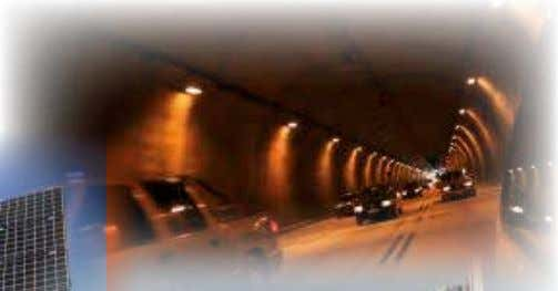 Galvanized steel (HDG) for the same thickness of coating.  Tunnels routiers et ferroviaires Tunnels 