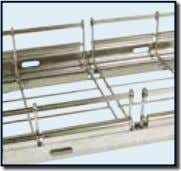 wire imprisoned on the edge reducing risk of welding point e clissaGe automatique Bfr30 - Bfr60