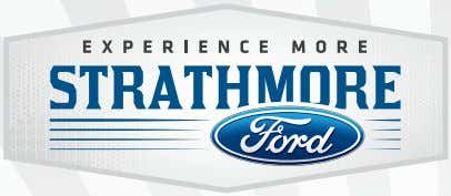 FORD .COM STRATHMORE FORD.COM STRATHMORE FORD .COM STRATHMO WAS: $40,199 / YOURS FOR: 4.99% FOR 84
